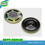 Fbf30-1t China Factory Price 30mm Thin Mylar Speaker (FBELE)