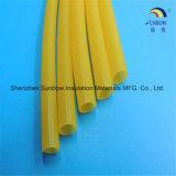 Nahrungsmittelgrad verdrängte dünnes Silikon-Gummigefäß ISO9001-2008