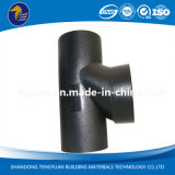 HDPE Montage