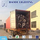 éclairage routier rond/polygonal Pôle (BDP-M2) de 8/12m