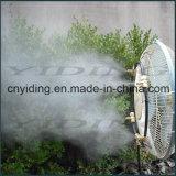 0.3L/Min 잘 고정된 Misting 냉각 장치 (YDM-2801E)
