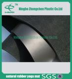Tapis en caoutchouc naturel en caoutchouc en cuir PU Maté en caoutchouc écologique imprimé