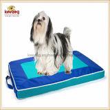 Het Bed van het nieuwe Huisdier Wasbaar 3D /Quality Oxford/Sherpa van de Stijl/de Mat van het Huisdier/het Stootkussen van de Hond (KA00113)
