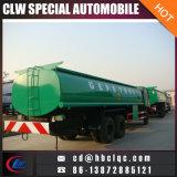 좋은 품질 20m3 연료 수송 배 디젤 엔진 트럭 유조선