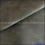 Material do plutônio para o estilo velho dos tempos do couro de sapatas de Yangbuck das sapatas