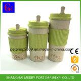2017 de Nieuwe Materiële Koppen van de Koffie van de Kop van de Vezel van de Tarwe Biologisch afbreekbare