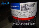 Copeland Scroll Compressor de refrigeração hermético ZB29kqe-Tfd-524