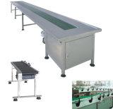 Fuluke kleine kosmetische Flaschen-Kettenförderanlage für Füllmaschine/Etikettiermaschine/Drucken-Maschine