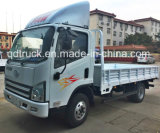 La baracca 100p di FAW Isuzu sceglie il camion chiaro del carico di riga