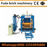 Machine de fabrication de brique creuse concrète de bloc de la colle automatique neuve de modèle