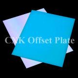 Platten-Locher des Offsetdrucken-Gto46
