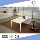 حديثة مكتب تصميم مدار مكتب خشبيّة حاسوب طاولة