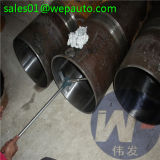 O cilindro do aço de liga afiou a câmara de ar para a maquinaria hidráulica