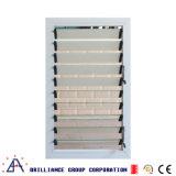 De aluminium Geanodiseerde Luifel van het Weer van de Luifels van de Lucht HVAC
