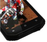 第1 X3 IP68 4G FDD-Lteの携帯電話の細胞スマートな電話