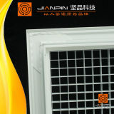 Высокое качество Тита Eggcrate диффузора системы кондиционирования воздуха для потолочного крепления решетки ниши воздухозабора