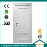 Personalizar pintadas de branco Laje Única Porta do painel interior