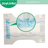 Couches-culottes de bébé avec extérieur respirable de coton mou (S/M/L/XL)
