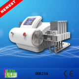 Lipolaser super! 528 perda de peso ardente gorda Br216 da máquina 4D Lipolaser de Lipolaser dos diodos láser