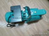 Bomba de agua centrífuga del jet profesional del arrabio 380V/220V