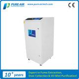 Laser de la fibra del Puro-Aire y colector de polvo del laser del CO2 (PA-500FS-IQ)