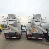 Sino HOWO 6*4の具体的な区分の手段/具体的な混合タンクトラック
