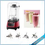 Machine commerciale de mélangeur de glace de la vente 2016 la plus chaude