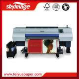 Струйный принтер Mimaki Ts500-1800 для хлопка и шелка, Конопля (постельное белье) , и района.