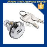 Dicect fábrica venda Zinc-Alloy Cam Lock