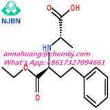 N- [1- (S) - (Ethoxycarbonyl) -3-Phenylpropyl] -L-Alanine (ECPPA) 82717-96-2 à vendre