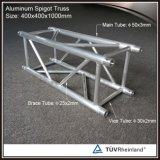Système d'armature d'éclairage en aluminium usiné