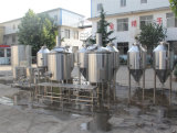 Terminar el equipo de la fabricación de la cerveza/el equipo de la fabricación de la cerveza completos/surtidor de bueno elaborando cerveza el equipo
