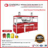 Abnehmer gebetriebenes Gepäck, Fall, Beutel Thermoforming Maschine in der Chaoxu Maschinerie