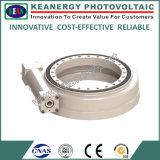 Ce/SG/ISO9001 de la unidad de rotación para seguimiento solar con motor de engranajes