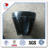 Pollice concentrico X del diametro 4 del riduttore tipo filettato 3 pollici 3000lb A105 ASME B16.11
