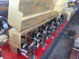 Roulis de porte de lamelle d'obturateur de rouleau de mousse d'unité centrale formant la machine