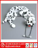 Jouet décoratif mignon de couverture de peluche pour le stéthoscope