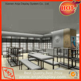 Schuh-Ausstellungsstand für Einzelhandelsgeschäft