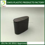 plastica speciale dell'HDPE di disegno 60ml con la vibrazione fuori dalla protezione