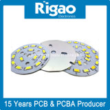 LEIDENE die van de Raad van PCB van het aluminium MCPCB in China wordt gemaakt