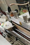 Одиночная линия запечатывание хозяйственной сумки делая машину