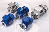 Ys 6134のB5電動機ギヤモーター