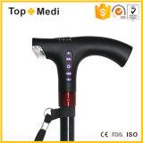 Topmedi Handicap Scalable Multi-Functional Intelligent Walking Stick para Idosos
