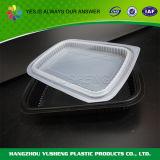 플라스틱 PP Bento는 간이 식품 콘테이너를 밖으로 취한다