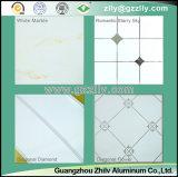 Polymere Plafond van het Comité van het Plafond van het aluminium het Decoratieve