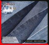70%Cotton 30%Polyester 12.1ozのあや織りのデニムファブリック