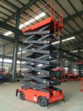 Scissor elevator with CE and ISO9001