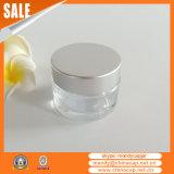 De Kruik van het Glas van het Aluminium van de Leverancier van China voor Kosmetische Verpakking