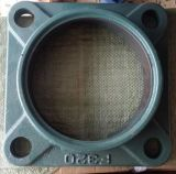 Roulement F218 F211 F206 de bloc de palier de la qualité SKF