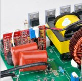 1000W 12V/24V/48V/DC aan AC 110V/120V/220V/230V/240V van de Omschakelaar van de ZonneMacht van het Net